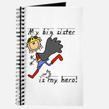 Big Sister My Hero Journal