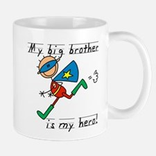 Big Brother My Hero Mug