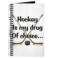 Drug Of Choice Journal