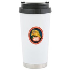 Chicago & North Western Railway Travel Mug