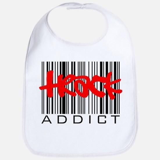 Track Addict Bib