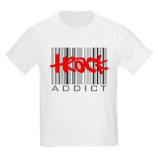 Track Addict T-Shirt