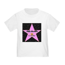 Michelle Obama 1st Lady Star T