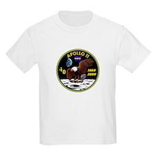 Apollo 11 40th Anniversary T-Shirt