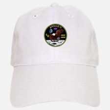 Apollo 11 40th Anniversary Baseball Baseball Cap