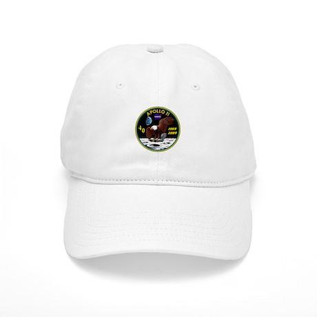 Apollo 11 40th Anniversary Cap