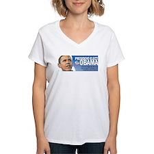 President-Elect Obama Shirt