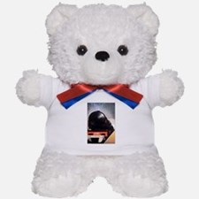 Norway Norwegian Railway Teddy Bear