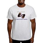 Sign Language: Light T-Shirt