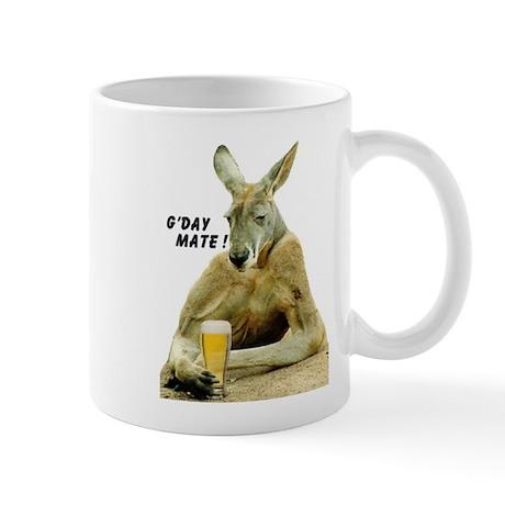 kang1 Mugs