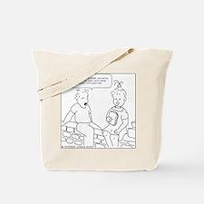 Unique Lunchbox Tote Bag