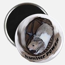 Hamster Power Magnet