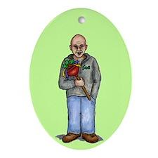 Joe the Plumber Ornament