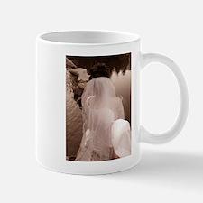 Bride Sepia Mug