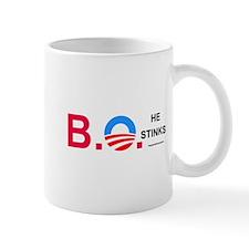 B.O. Mug
