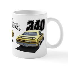 1971 Duster Mug