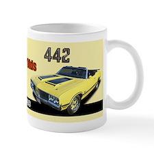 Ricky Zanco custom mug