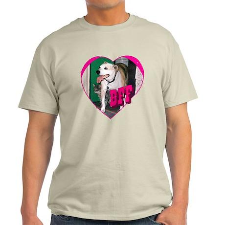 BFF-pink Light T-Shirt