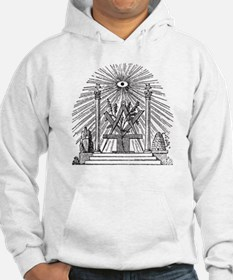 Altar of the Ancients Hoodie