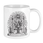 Altar of the Ancients Mug