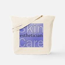 Skin Care Tote Bag