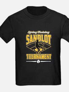 Funny Sandlot T