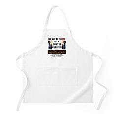 Phoenix Specialty Coatings BBQ Apron