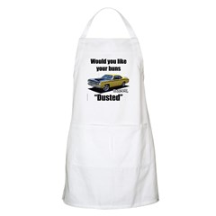 Duster BBQ Apron