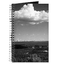 Cute Ansel adams wilderness Journal