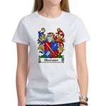 Skuratov Family Crest Women's T-Shirt