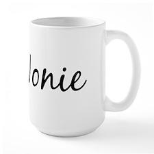 Olive Nonie Mug