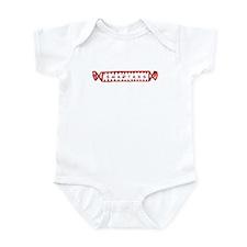 Smartass Infant Bodysuit