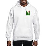 Mulholland 2008 Hooded Sweatshirt