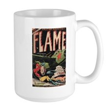 The Flame Mug