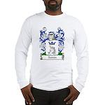 Sonin Family Crest Long Sleeve T-Shirt