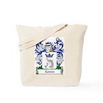 Sonin Family Crest Tote Bag