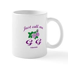 GG Mug