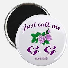 GG Magnet