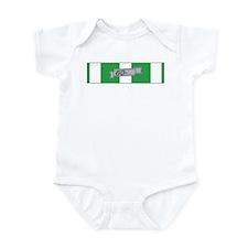 Vietnam Campaign Infant Creeper