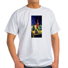 Shoe On Table T-Shirt