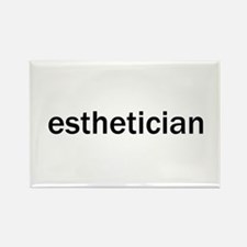 Esthetician Rectangle Magnet