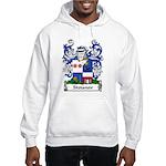 Stoianov Family Crest Hooded Sweatshirt