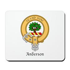 Anderson Mousepad
