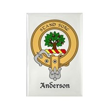 Anderson Rectangle Magnet