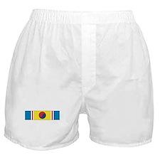 Korean War Service Boxer Shorts