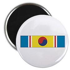 Korean War Service Magnet