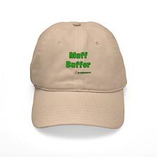 Muff Buffer Baseball Cap