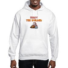 Brady the Builder Hoodie