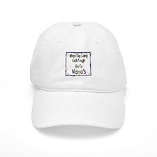 Go To Nana's Baseball Cap