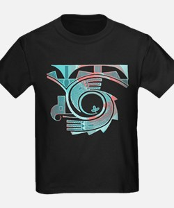 Turquoise Dawn T